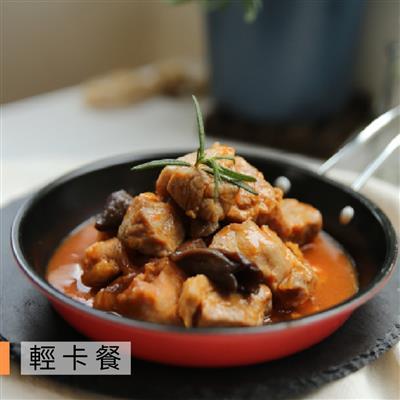 【健康燉菜調理餐】番茄慢燉豚肉3入組
