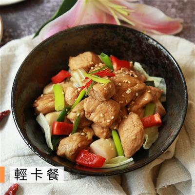 【健康燉菜調理餐】一品花雕雞3入組