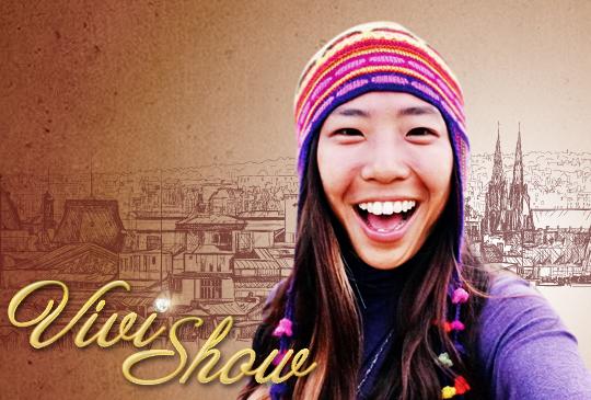 【Vivis show】第三集:周末HAPPY HOUR-姐妹來乾杯
