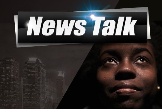 【News Talk】第二集 : 從非洲女性主義節事件看世界種族歧視問題