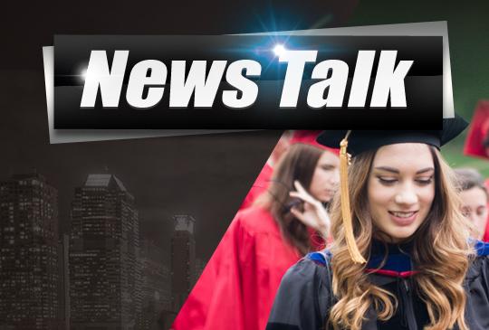 【News Talk】第三集 : 明星學校畢業就一定能有好的出路嗎?